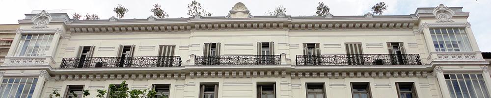 Impuestos pisos exclusivos en madrid unica inmobiliaria - Gastos vendedor vivienda segunda mano ...