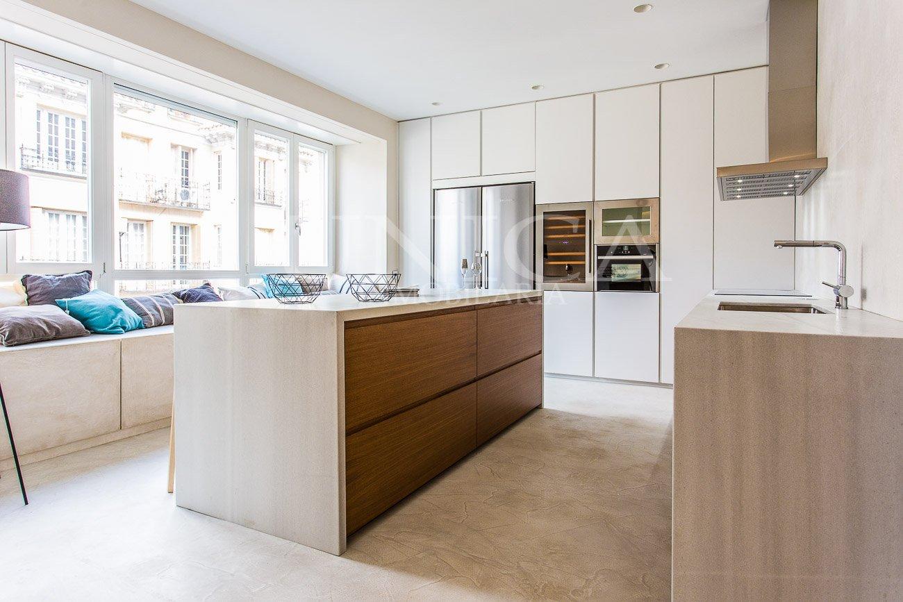 Nica inmobiliaria inmobiliaria de lujo madrid pisos for Inmobiliaria mi piso